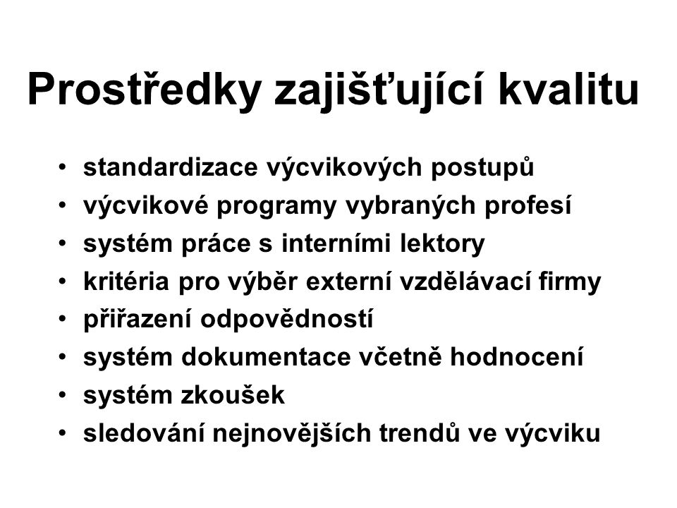 Certifikace Autorizované středisko IATA-FIATA (1999)