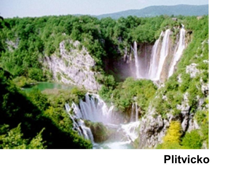 Plitvicko