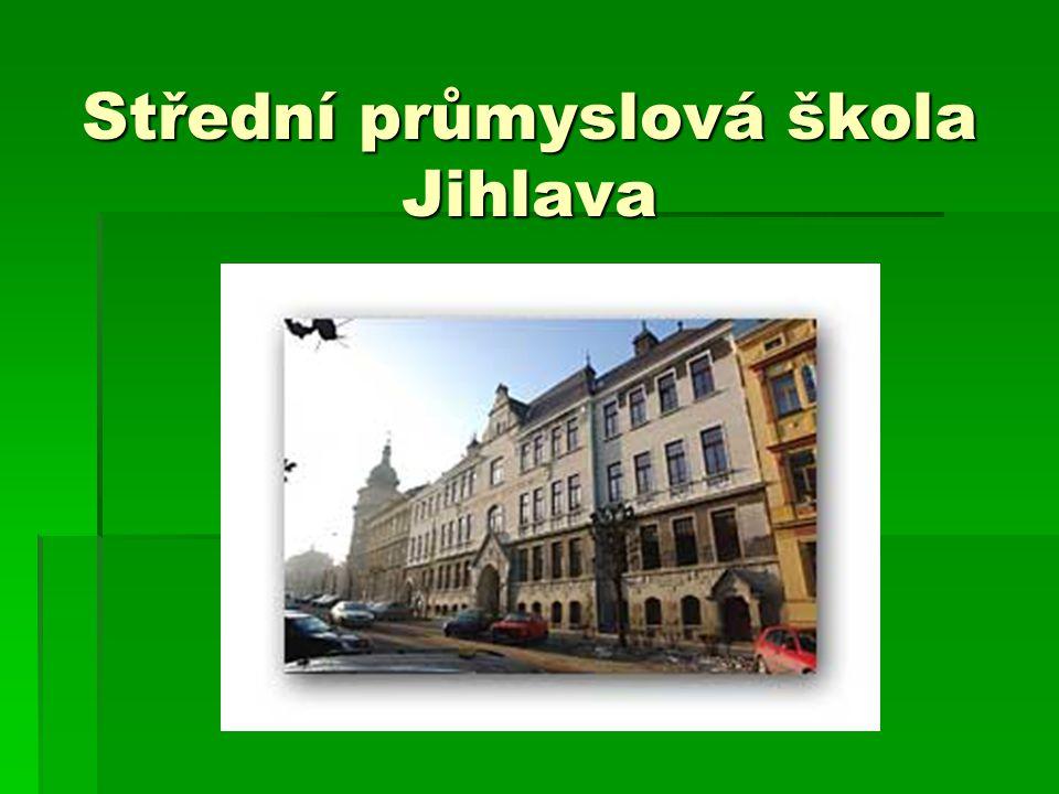 Střední průmyslová škola Jihlava
