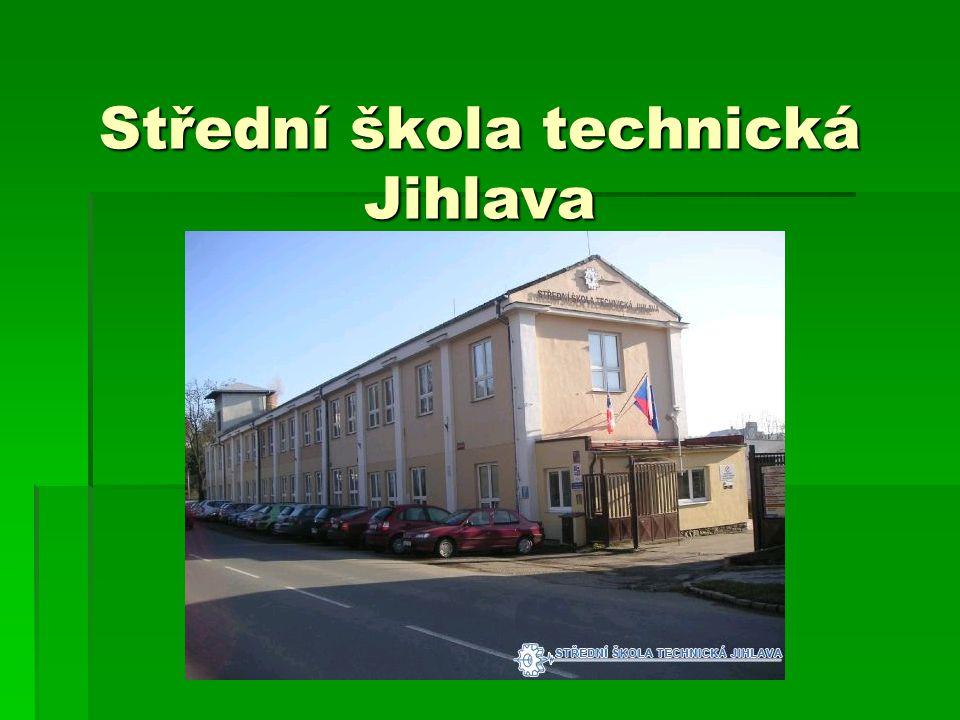 Střední škola technická Jihlava