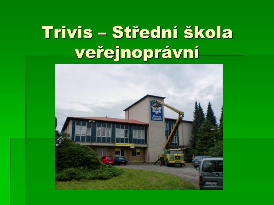 Trivis – Střední škola veřejnoprávní