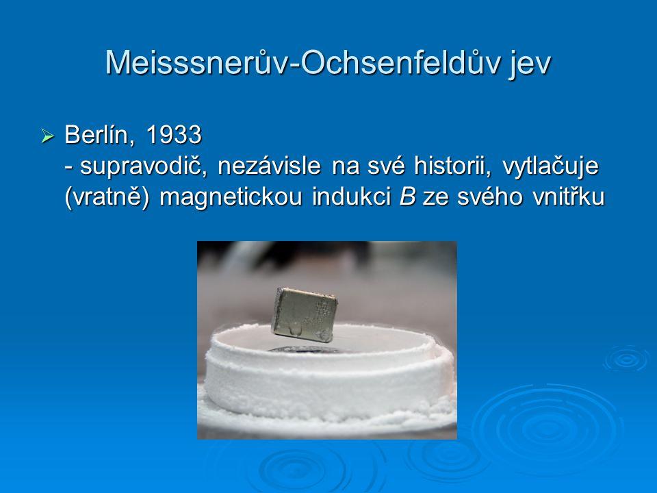 Meisssnerův-Ochsenfeldův jev