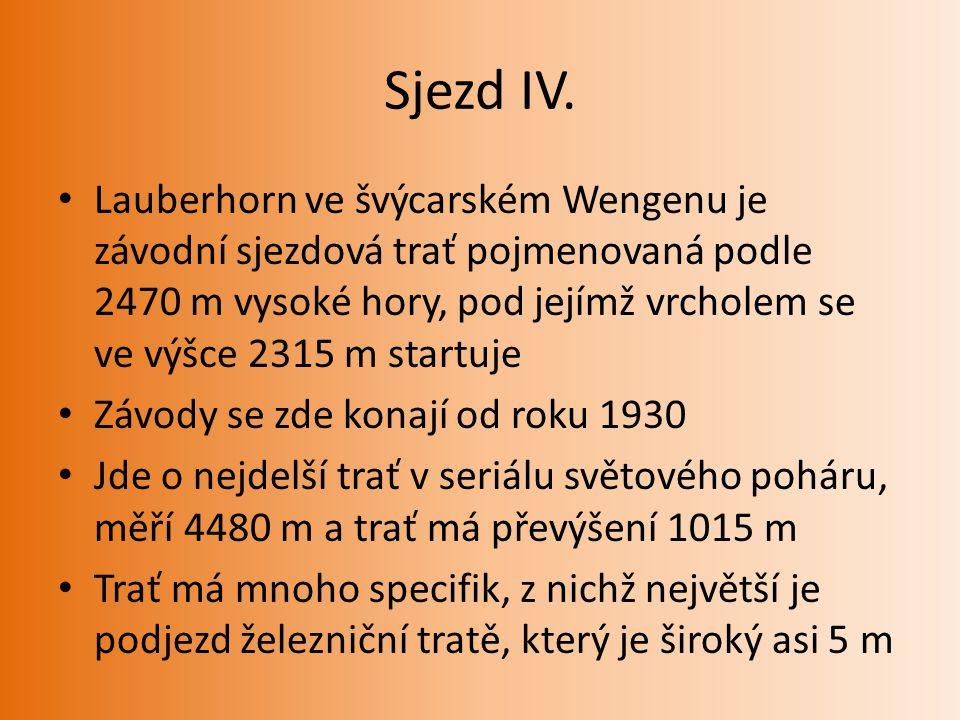 Sjezd IV.