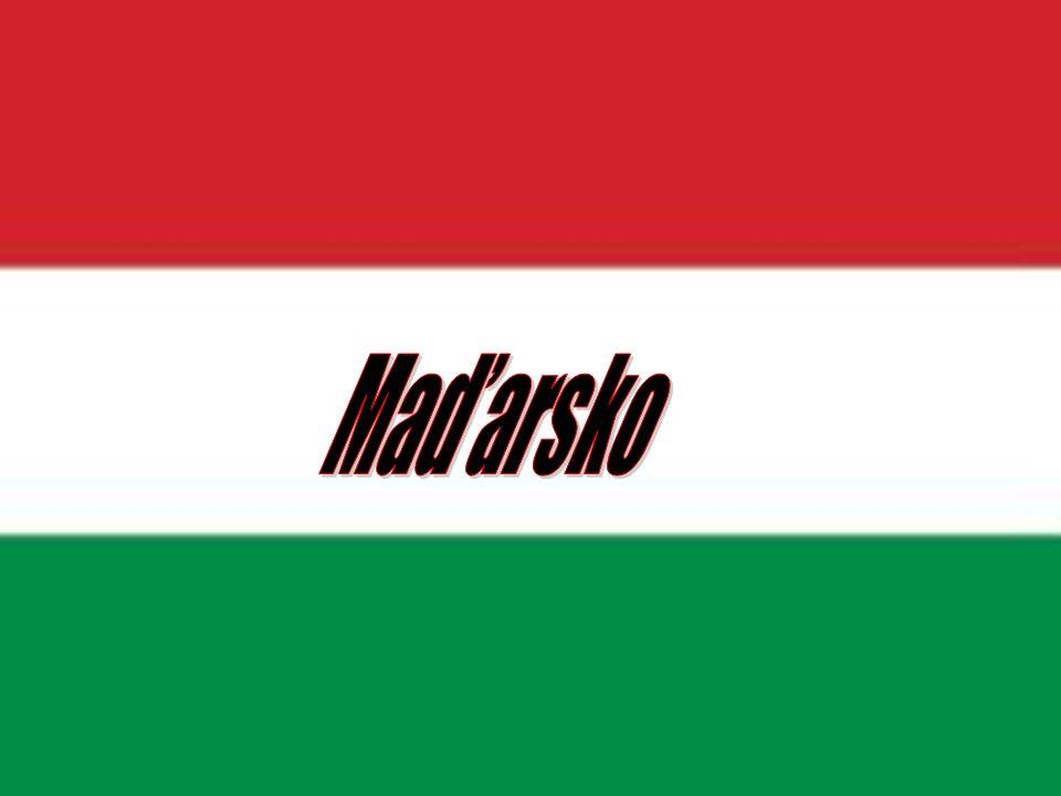 Maďarsko Maďarsko