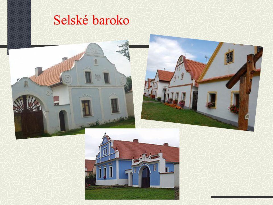 Selské baroko