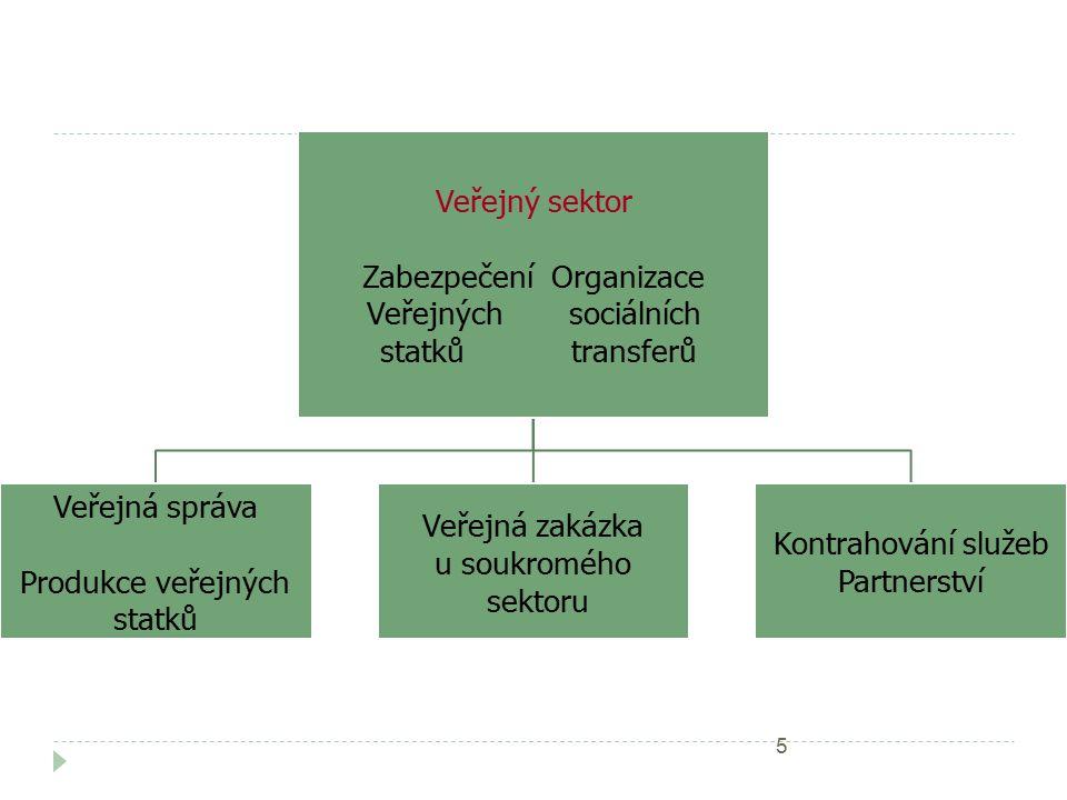 Zabezpečení Organizace
