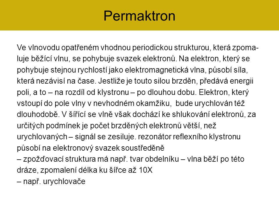 Permaktron