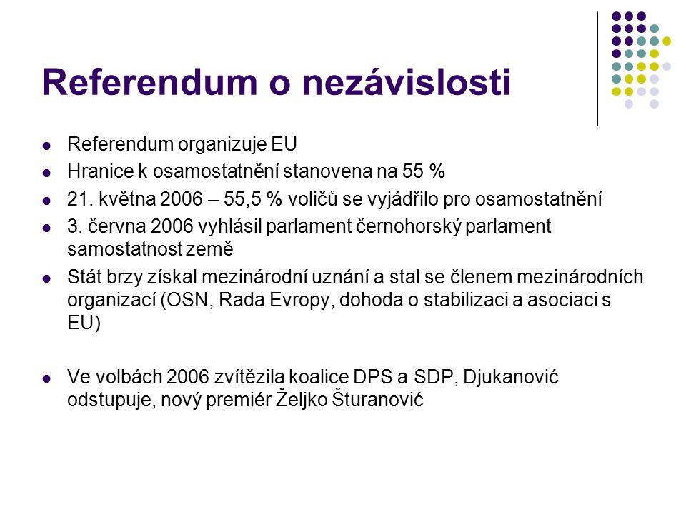 Referendum o nezávislosti
