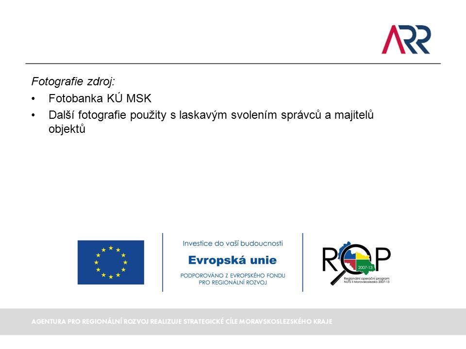 Fotografie zdroj: Fotobanka KÚ MSK.