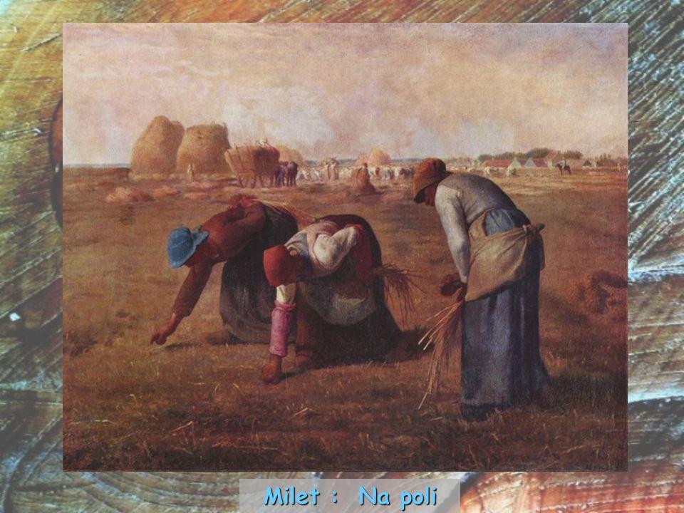 Milet : Na poli