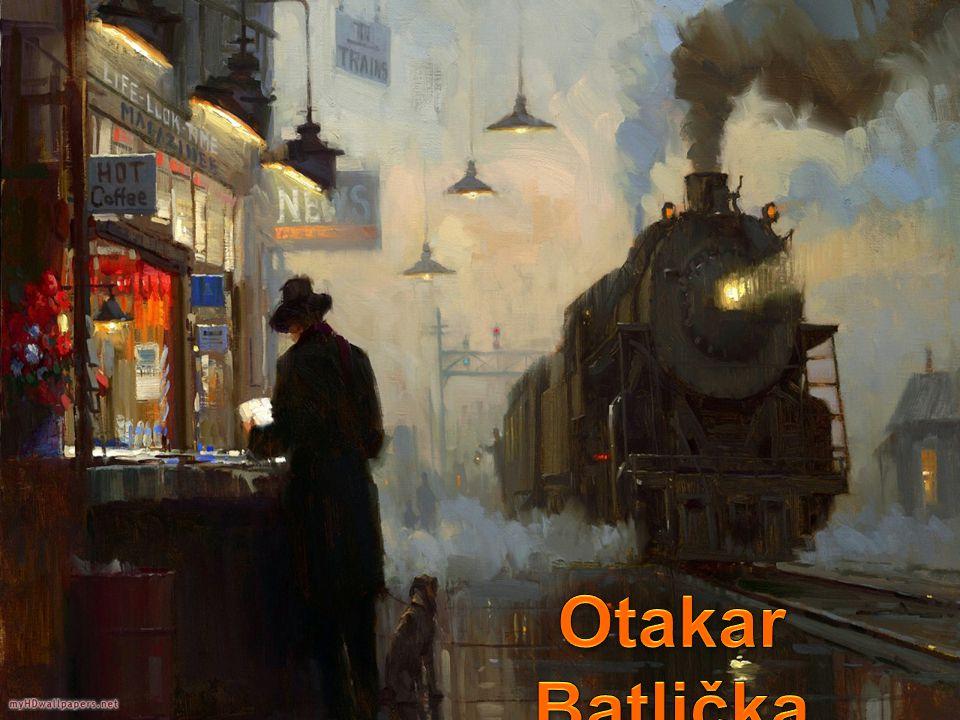 Otakar Batlička