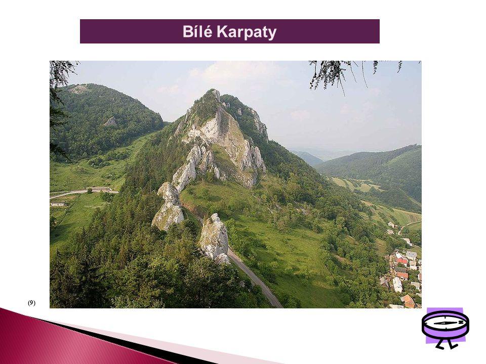 Bílé Karpaty (9)