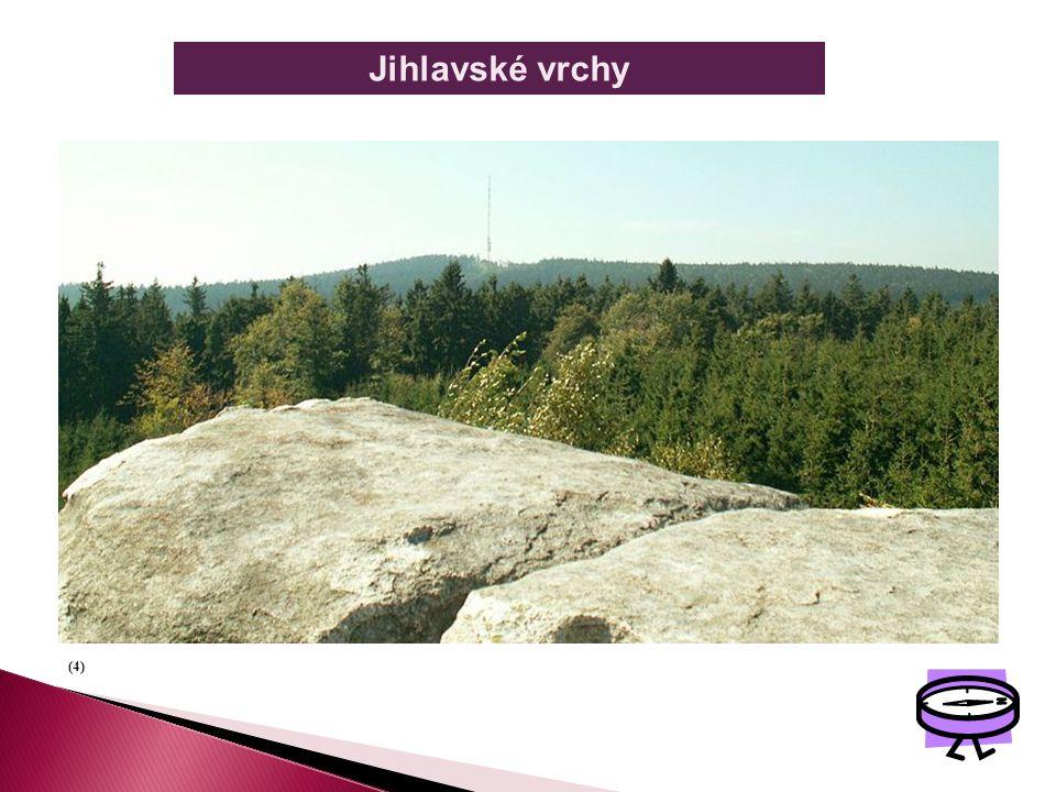 Jihlavské vrchy (4)