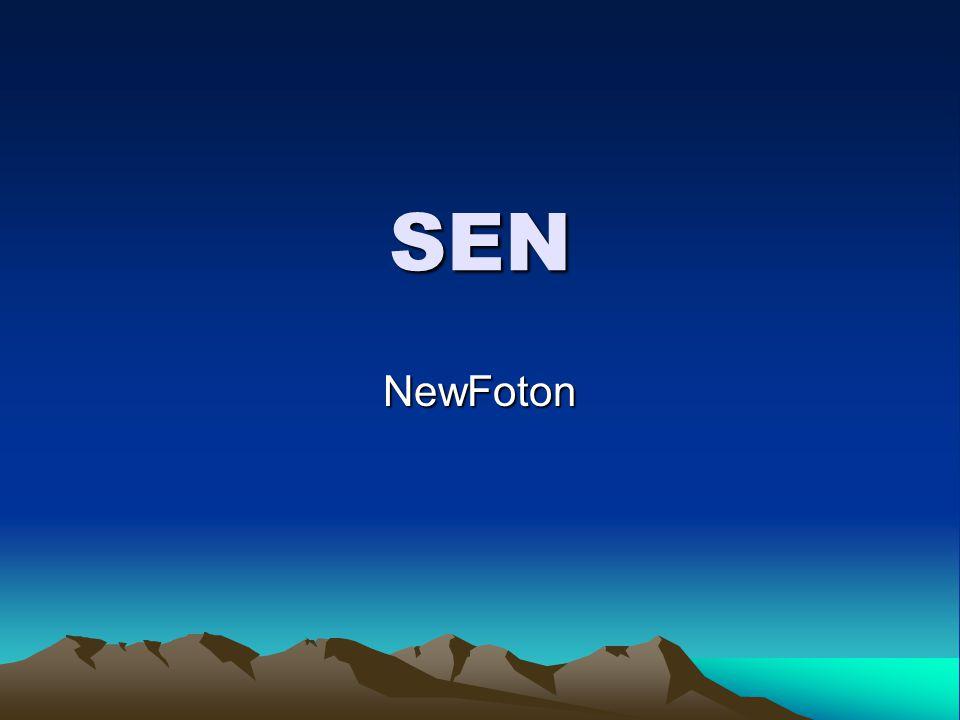 SEN NewFoton