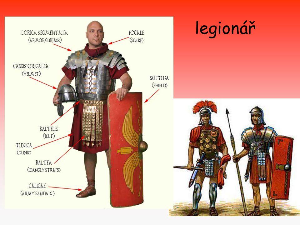 legionář