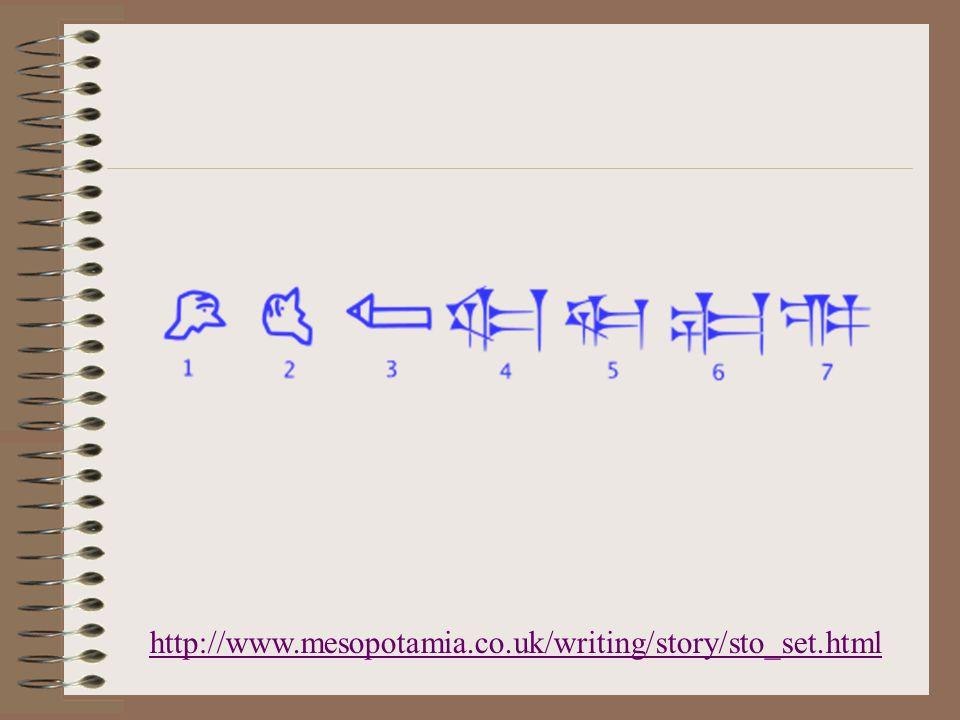 http://www.mesopotamia.co.uk/writing/story/sto_set.html