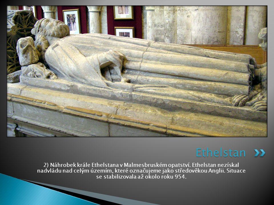 Ethelstan