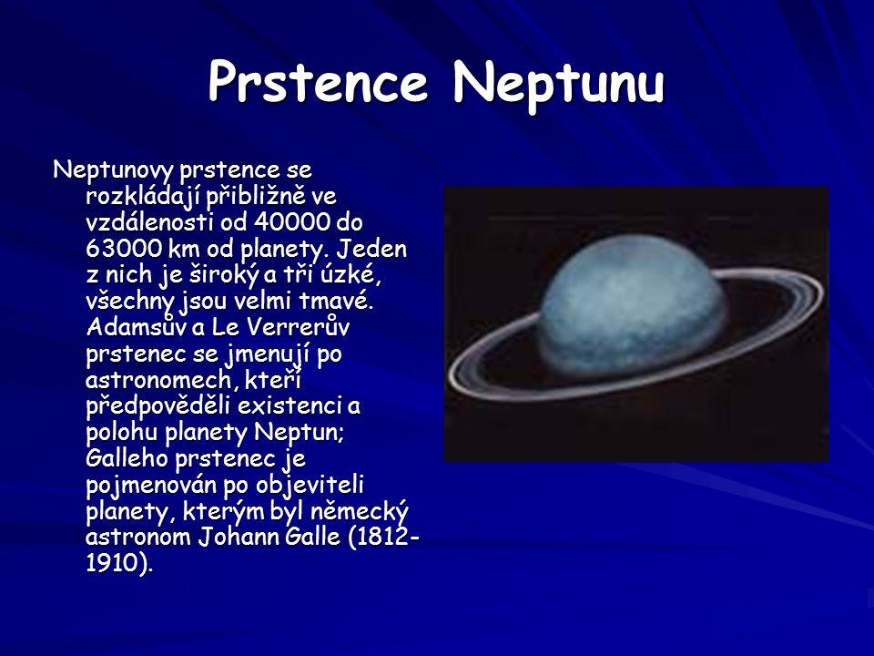 Prstence Neptunu