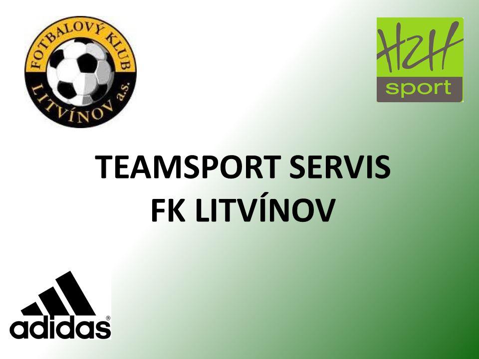 TEAMSPORT SERVIS FK LITVÍNOV