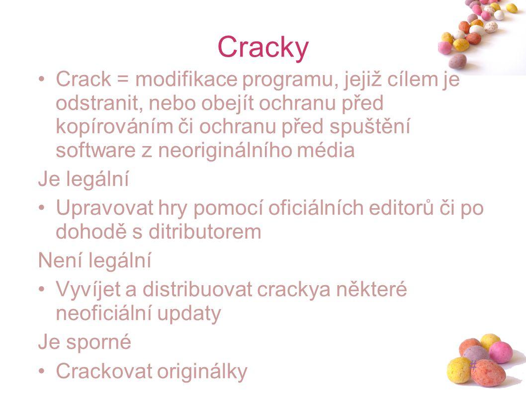 Cracky