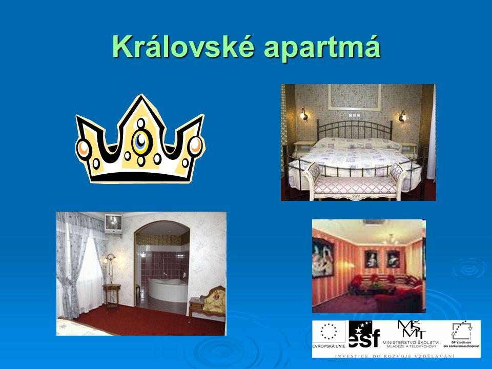 Královské apartmá