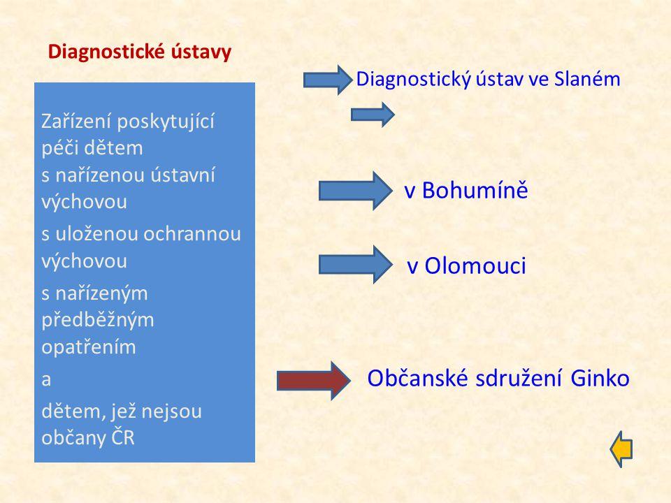 Diagnostický ústav ve Slaném