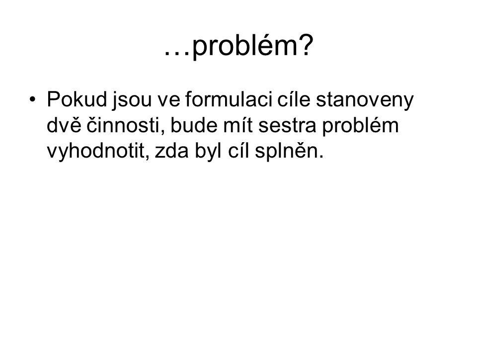 …problém.