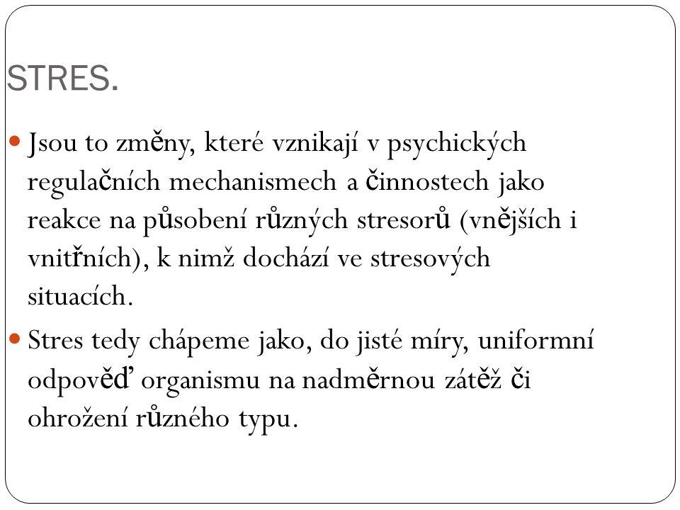 STRES.
