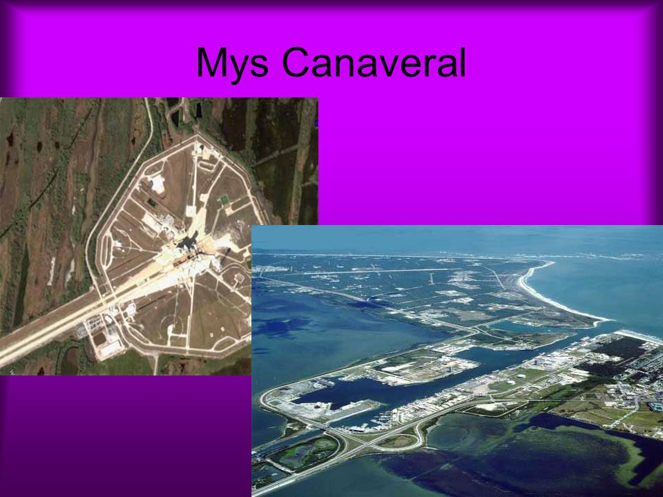 Mys Canaveral
