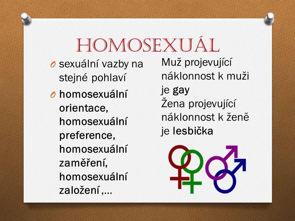 Homosexuál Muž projevující náklonnost k muži je gay
