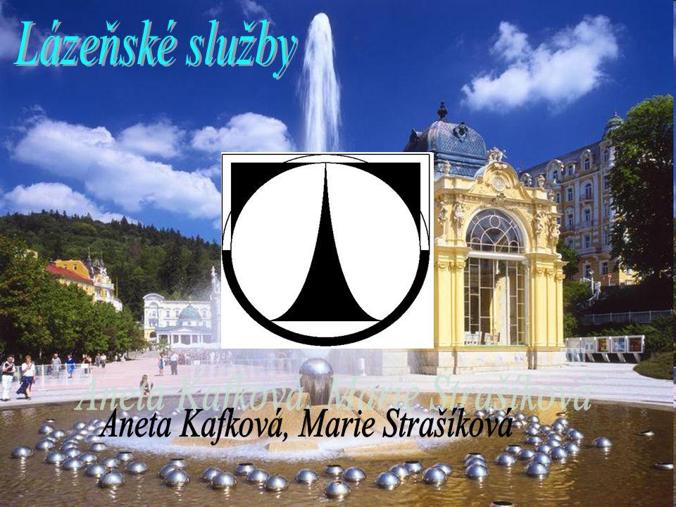 Aneta Kafková, Marie Strašíková