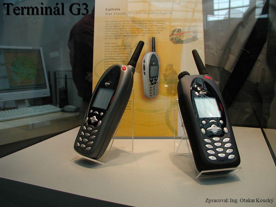 Terminál G3