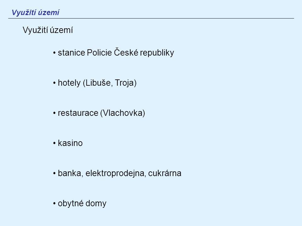 stanice Policie České republiky