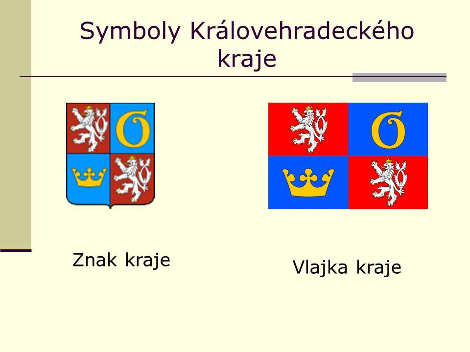 Symboly Královehradeckého kraje