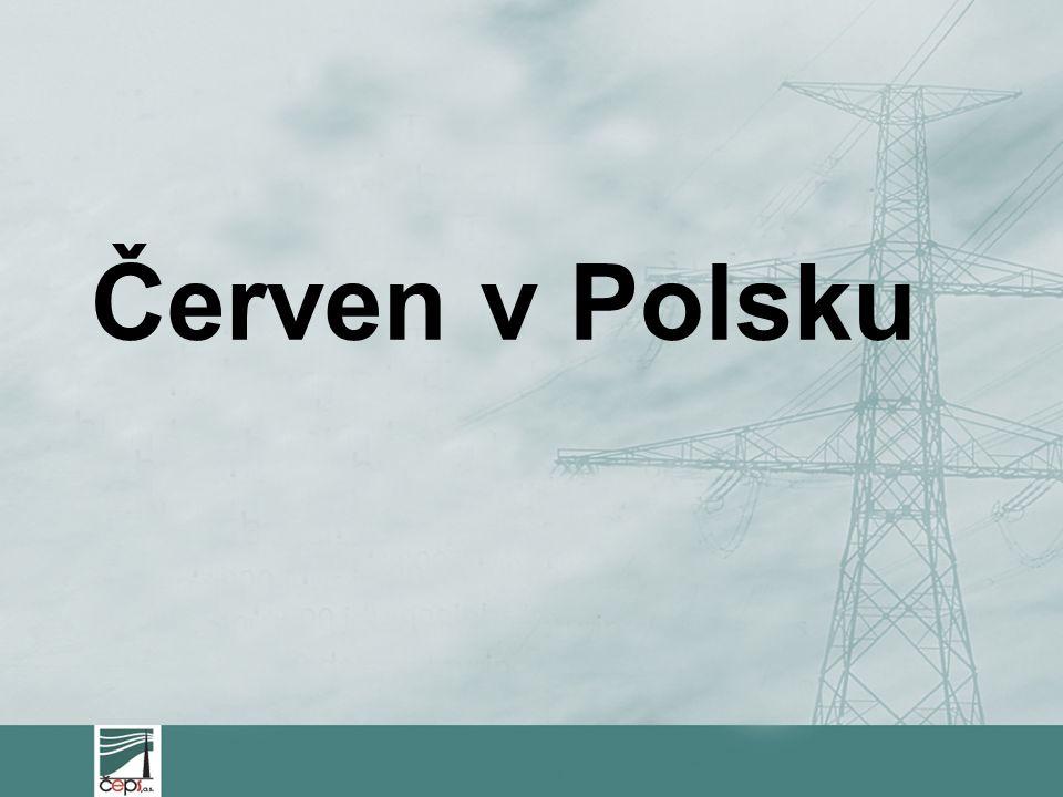 Červen v Polsku