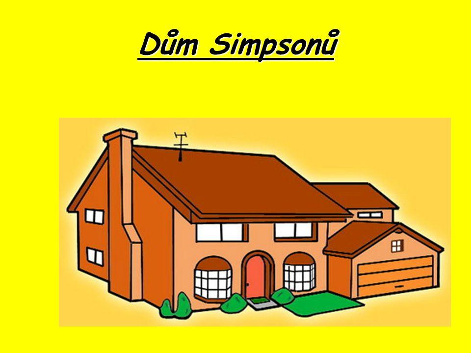 Dům Simpsonů