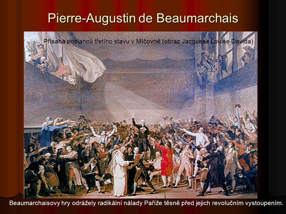 Pierre-Augustin de Beaumarchais