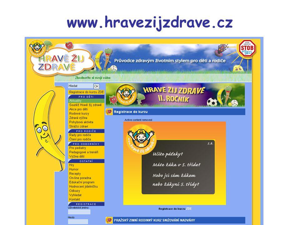 www.hravezijzdrave.cz