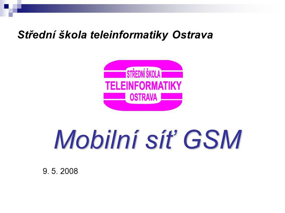 Střední škola teleinformatiky Ostrava