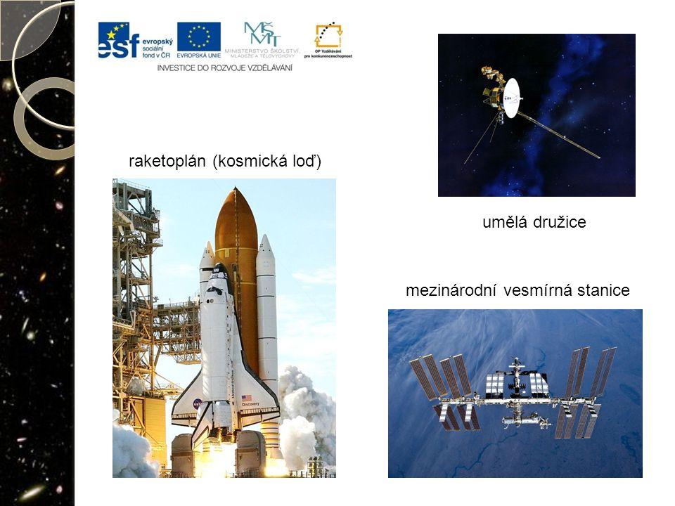 raketoplán (kosmická loď)