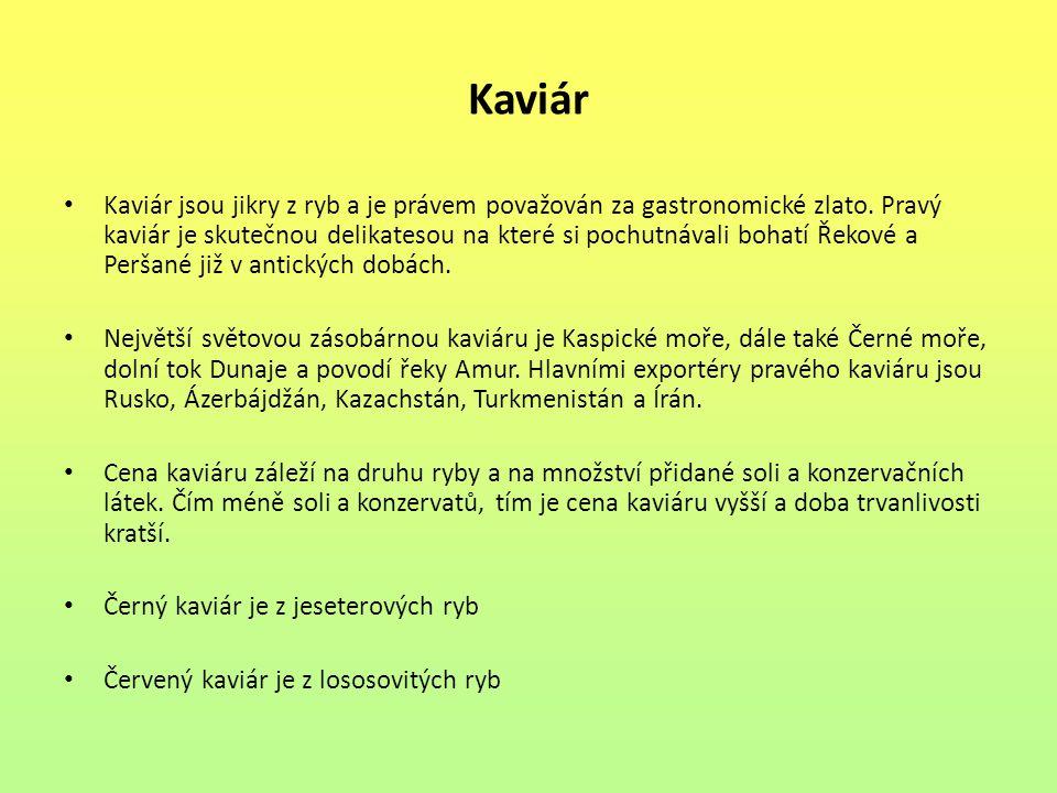 Kaviár