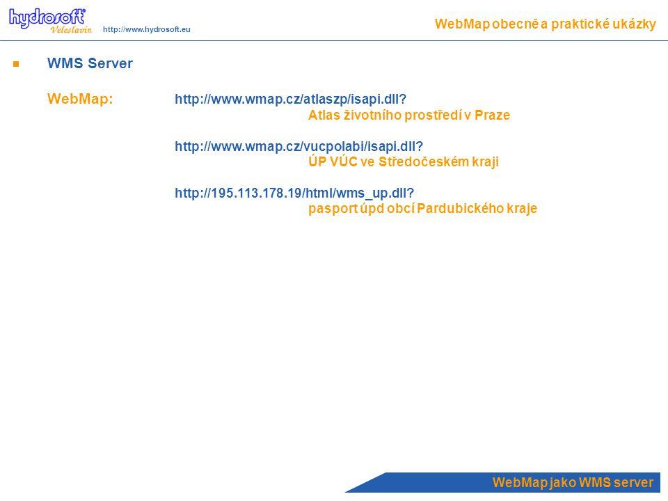 WebMap: http://www.wmap.cz/atlaszp/isapi.dll