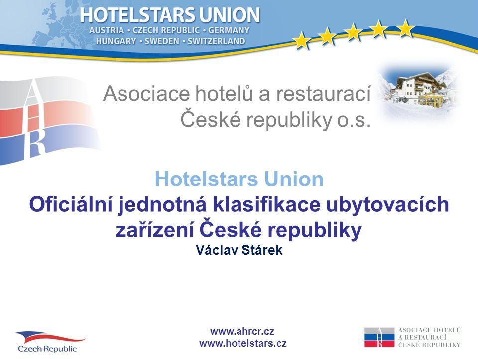 Asociace hotelů a restaurací