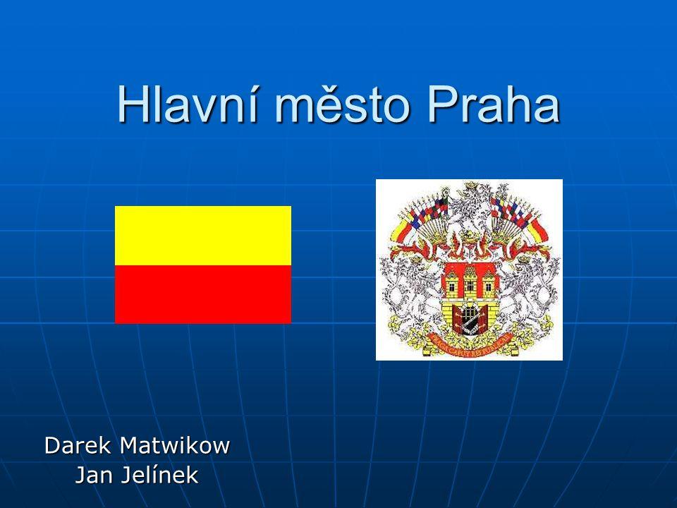 Darek Matwikow Jan Jelínek