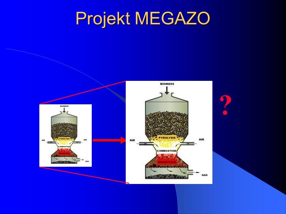 Projekt MEGAZO