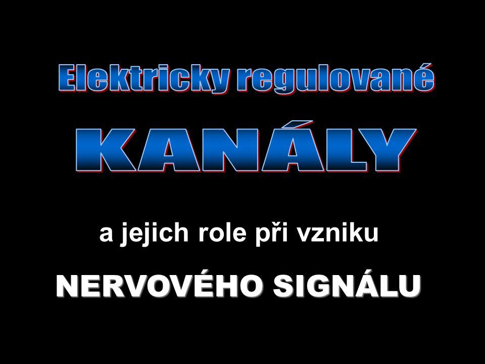 Elektricky regulované