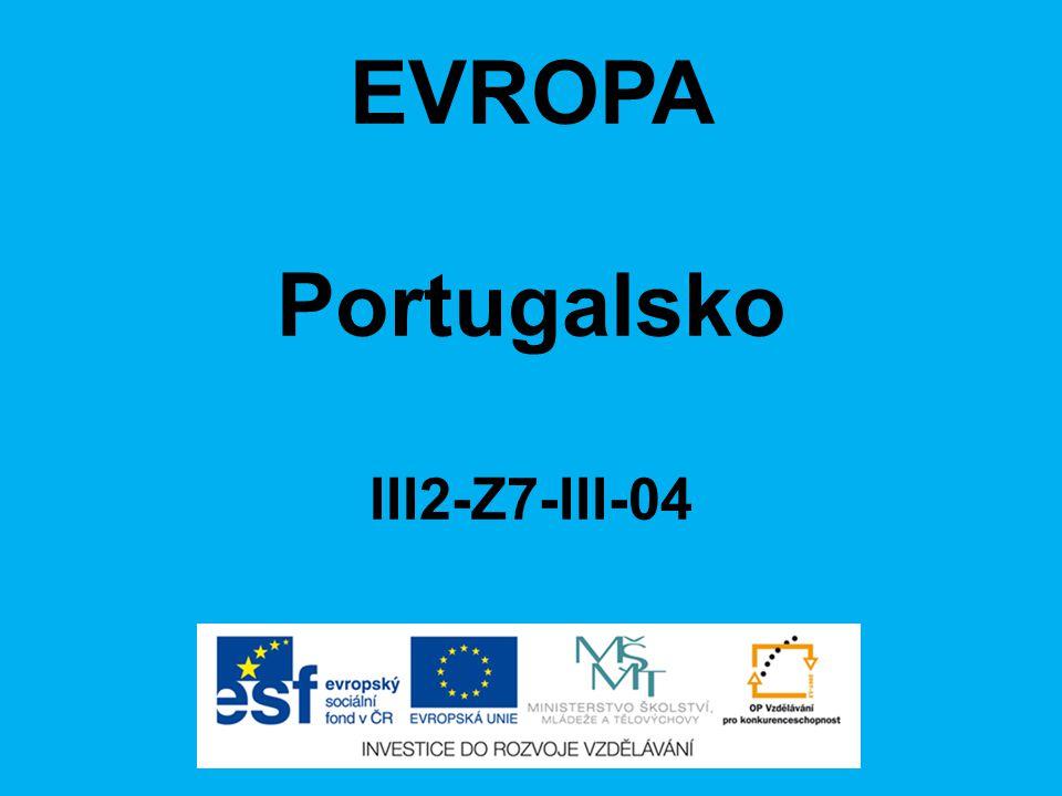 Portugalsko III2-Z7-III-04