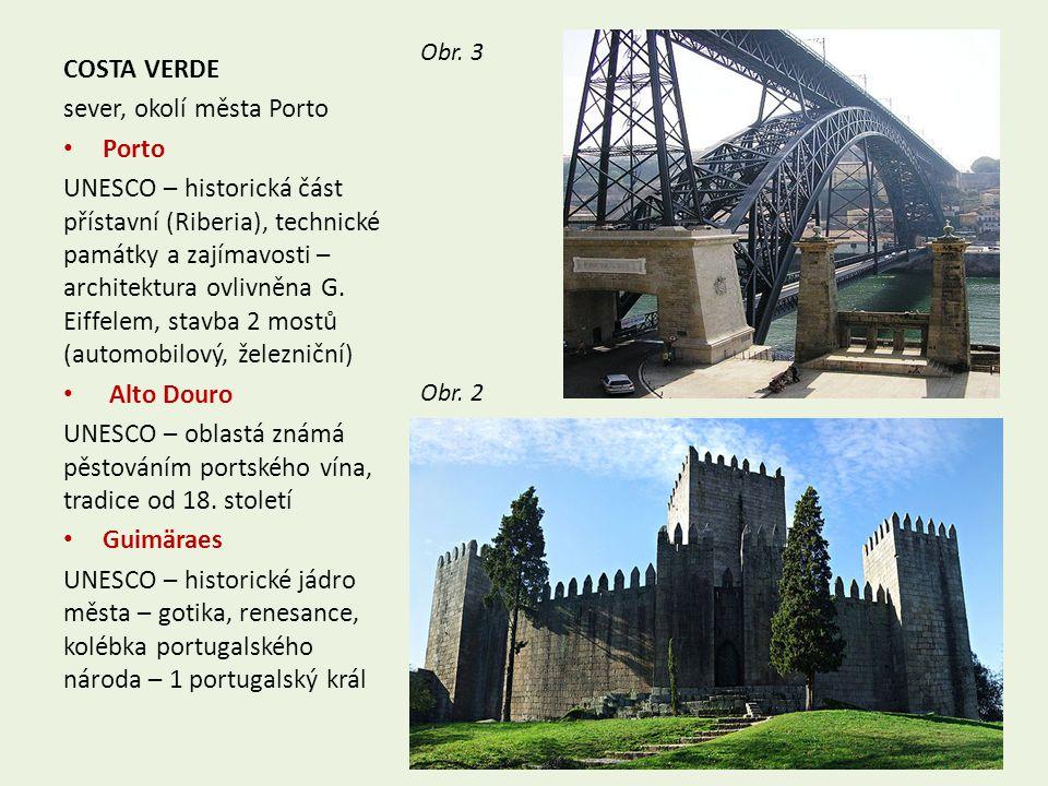sever, okolí města Porto Porto