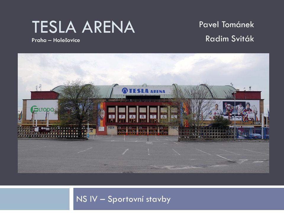 NS IV – Sportovní stavby