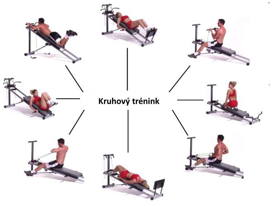 Kruhový trénink